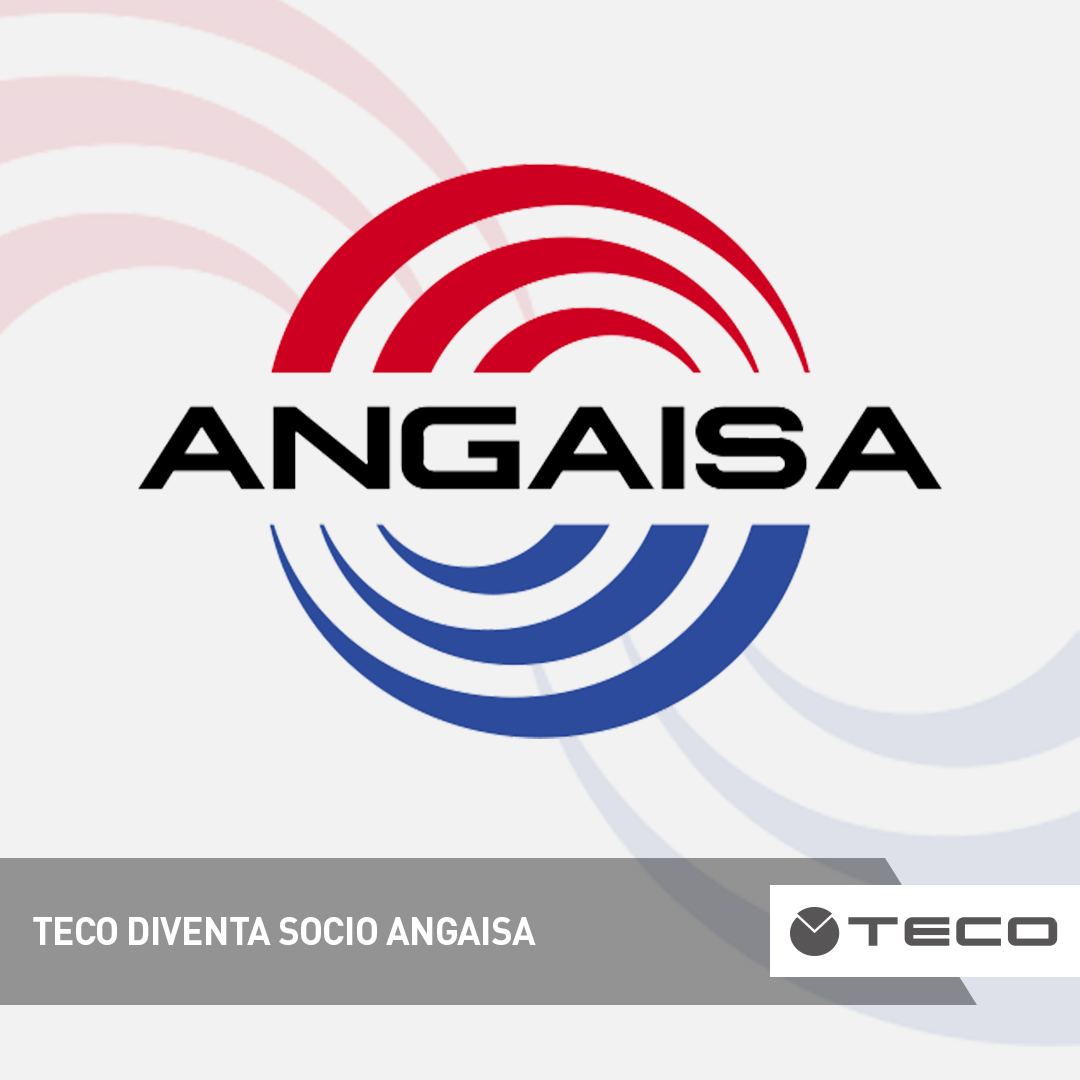 TECO diventa socio ANGAISA ed entra a fare parte dell'Associazione nazionale di categoria ITS
