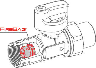 INSTALLAZIONE COMPATTA Firebag Teco