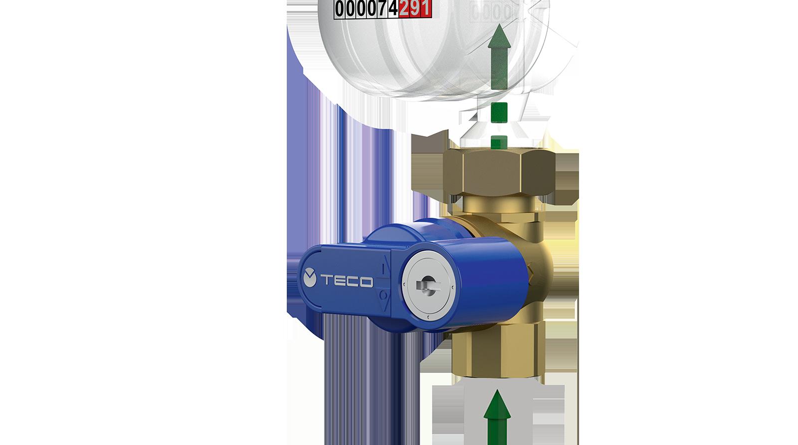 t4-punto-blu - TECO