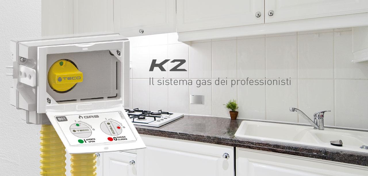 Teco Serie K2