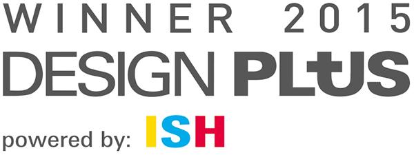 Awards design ISH 2015